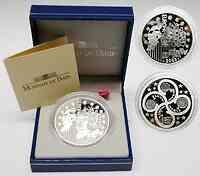 Frankreich : 1,5 Euro Europa-Münze, incl. Originaletui und Zertifikat  2003 PP