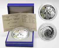 Frankreich : 1,5 Euro Aladin inkl. Zertifikat und Originaletui  2004 PP