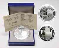 Frankreich : 1,5 Euro 200 Jahrfeier der Krönung Napoleons  2004 PP