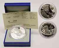 Frankreich : 1,5 Euro Von der Erde zum Mond, inkl. Originaletui und Zertifikat  2005 PP