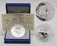 Frankreich : 1,5 Euro Reise zum Mittelpunkt der Erde inkl. Originaletui und Zertifikat  2006 PP 1,5 Euro Jules Verne 2006, Reise zum Mittelpunkt der Erde