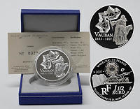 Frankreich : 1,5 Euro Marquis de Vauban inkl. Originaletui und Zertifikat  2007 PP 1,5 Euro 1/4 Europa-Stern-Serie