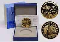 Frankreich : 200 Euro Europa  2011 PP