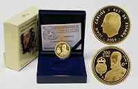Spanien : 200 Euro König Philipp II. von Habsburg inkl. Originaletui und Zertifikat  2009 PP