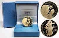 Vatikan : 200 Euro Die theologischen Tugenden - der Glaube  2012 PP