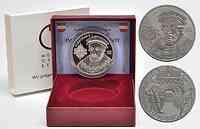Österreich : 20 Euro Ferdinand I. / Neuzeit  2002 PP