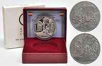 Österreich : 20 Euro Barockzeit / Prinz Eugen inkl. Originaletui und Zertifikat  2002 PP