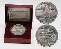 Österreich : 20 Euro Handelsmarine inkl. Originaletui und Zertifikat  2006 PP 20 Euro Handelsmarine; Österreich