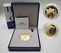 Frankreich : 20 Euro Hänsel und Gretel inkl. Zertifikat und Originaletui  2003 PP
