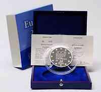Frankreich : 20 Euro EU-Präsidentschaft inkl. Originaletui und Zertifikat  2008 PP