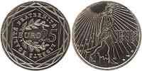 Frankreich : 25 Euro Säerin  2009 Stgl.
