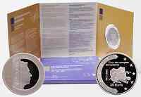 Luxemburg : 25 Euro 30 Jahre Europäischer Rechnungshof im Originalblister  2007 PP