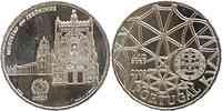 Portugal : 2,5 Euro Mosteiro dos Jerónimos  2009 Stgl.