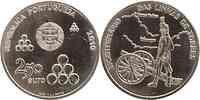 Portugal : 2,5 Euro Linhas de Torres  2010 Stgl.