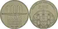 Portugal : 2,5 Euro 100 Jahre erstes portugiesisches U-Boot  2013 Stgl.
