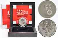 Portugal : 2,5 Euro 150 Jahre Rotes Kreuz  2013 PP