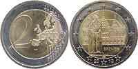 Deutschland : 2 Euro Bremen Komplettsatz A-J  2010 bfr