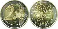 2 Euro Finnland 2004