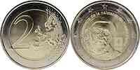 Frankreich : 2 Euro Abbé Pierre 2012 bfr