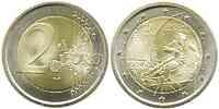 Italien : 2 Euro Olympiade Turin  2006 bfr 2 Euro Italien 2006;Olympiade Turin