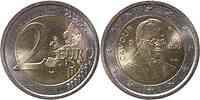 Italien : 2 Euro 200. Geburtstag von Camillo Benso di Cavour  2010 bfr