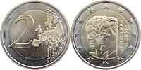 Luxemburg : 2 Euro Henri und Charlotte  2009 bfr 2 Euro Luxemburg 2009