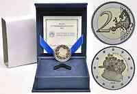 Malta 2 Euro Selbstverwaltung 2013 PP