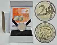 Niederlande 2 Euro Königreich 2013 PP
