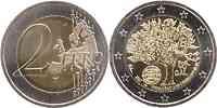 Portugal : 2 Euro EU-Präsidentschaft  2007 bfr