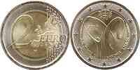 Portugal : 2 Euro Lusophonie  2009 bfr