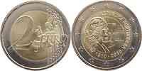 Portugal : 2 Euro 100 Jahre Portugiesische Republik 2010 bfr