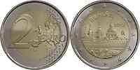 Spanien : 2 Euro El Escorial  2013 bfr