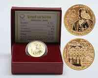 Österreich : 50 Euro Gerard van Swieten inkl. Originaletui und Zertifikat  2007 Stgl. 50 Euro van Swieten 2007