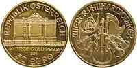 Österreich : 50 Euro Wiener Philharmoniker  2011 Stgl.