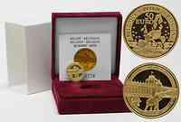 Belgien : 50 Euro Königliches Museum für Zentral-Afrika  2010 PP 50 Euro Königliches Museum 2010
