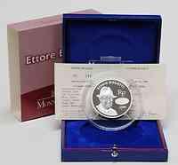 Frankreich : 50 Euro Ettore Bugatti inkl. Originaletui und Zertifikat  2009 PP