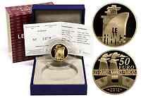 Frankreich : 50 Euro France  2012 PP
