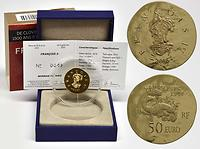 Frankreich : 50 Euro Francois I.  2013 Stgl.