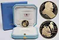 Vatikan : 50 Euro Die Bekehrung des Hl. Paulus  2012 PP