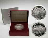 Österreich : 10 Euro Schloß Hellbrunn  2004 PP