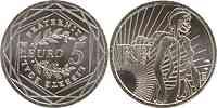 Frankreich : 5 Euro Säerin  2008 Stgl.