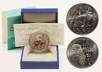 Frankreich : 5 Euro Jahr des Hasen inkl. Originaletui und Zertifikat  2011 Stgl. 5 Euro Jahr des Hasen