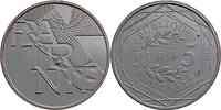 Frankreich : 5 Euro Brüderlichkeit  2013 Stgl.