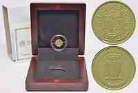 Malta : 5 Euro Picciolo  2013 PP