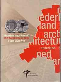 Niederlande : 5 Euro Architektur in den Niederlanden  2008 PP