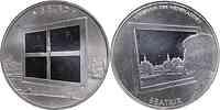 Niederlande : 5 Euro Niederlande und die Malkunst  2011 vz/Stgl.