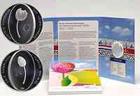 Niederlande : 5 Euro Tulpe  2012 PP