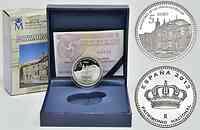 Spanien : 5 Euro Kloster Las Descalzas Reales (Madrid)  2013 PP