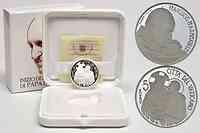Vatikan : 5 Euro Pontifikatsbeginn von Papst Franziskus  2013 PP