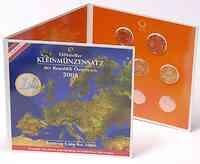Österreich 3,88 Euro KMS 2008 Stgl.